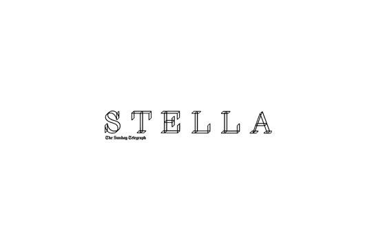Blackbird houseboat in Stella Magazine