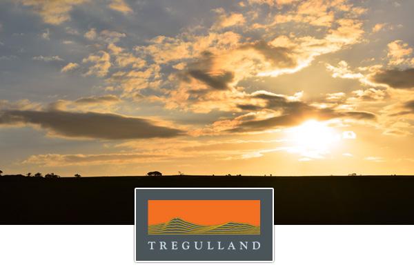 Tregulland