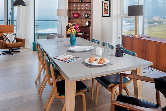 What you should bring - Pentire Penthouse