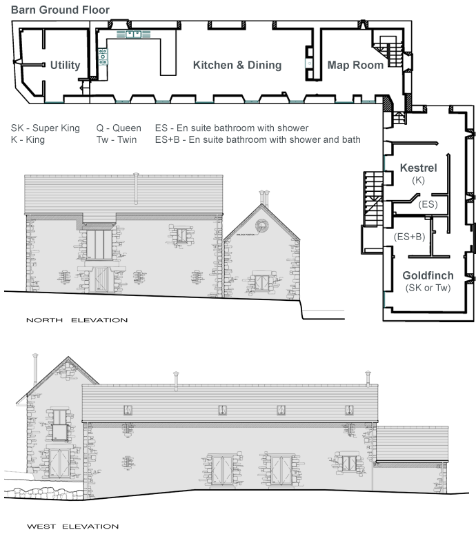 Site Map Floor Plans – Top House Plan Sites