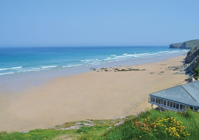 Watergate Bay Newquay